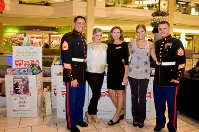 Gardens Mall/Northern PB County Chamber Holiday Mixer