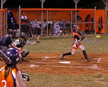Softball - Park View 3/18/09