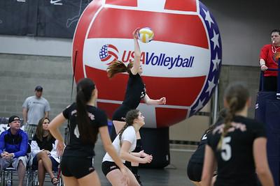 CEVA Volleyball Regional Championships
