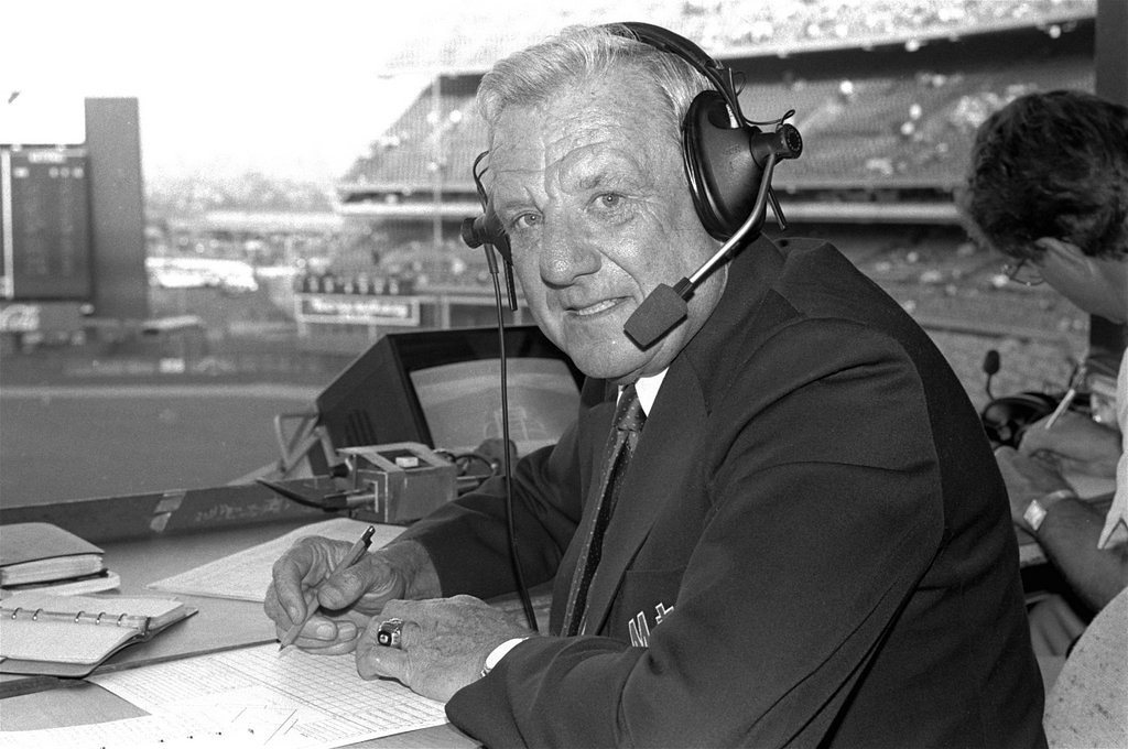 ". <p>10. RALPH KINER <p>If the late hall of famer and malaprop king were alive today, he�d be spinning in his grave. (unranked) <p><b><a href=\'http://www.nytimes.com/2014/02/07/sports/baseball/ralph-kiner-slugger-who-became-a-voice-of-mets-dies-at-91.html?_r=0\' target=""_blank\""> HUH?</a></b> <p>   (AP Photo/Ron Frehm, File)"