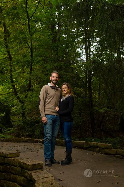 Clint & Amanda