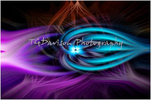 Photoshop Twirls