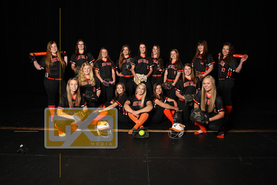 West Salem softball SB16