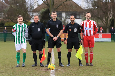 20190126 Great Wakering Rovers