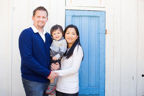 Midori Family