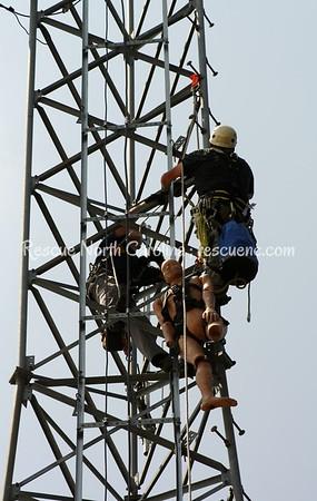 Asheville Tower Rescue Pilot Course