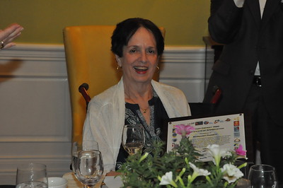 2018 Margaret Padgett Appreciation Dinner