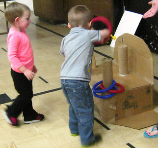 Family Fun Night, Submitted Photos, PathStone, Coaldale (9-24-2013)