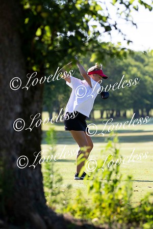 Golf Action 8/27/20