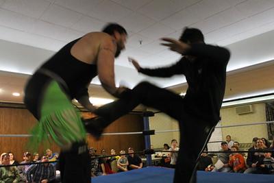 Northeast Championship Wrestling Wrestlefest XI November 20, 2015