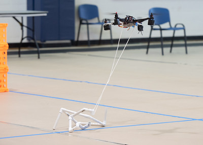 072618 UAS Summer Institute