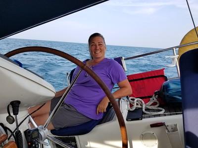2018 sail trips