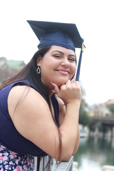 Krickett Graduation