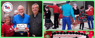 2015 Dec Christmas Dance