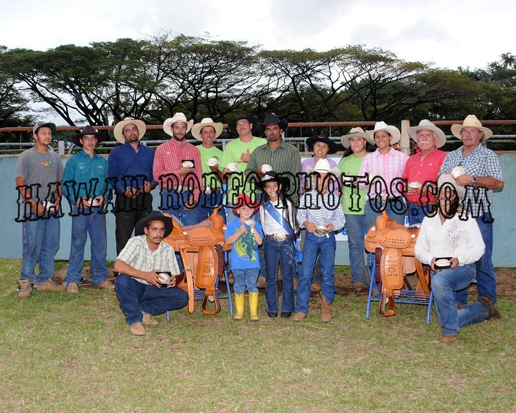 PANAEWA RODEO 2010