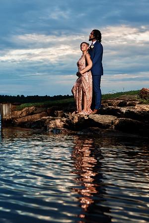 Sharron Waller - Kelvin Vick Wedding