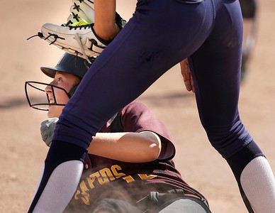 High School Sports Spring 2021