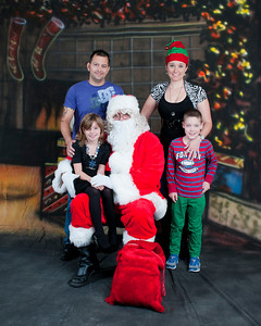 Breakfast with Santa_2013