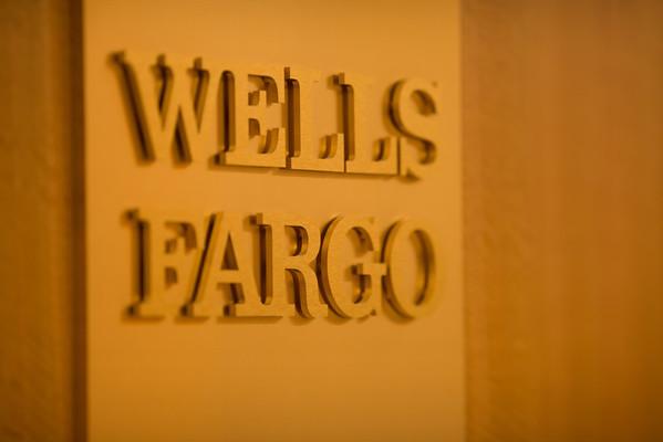 Wells Fargo - Portraits