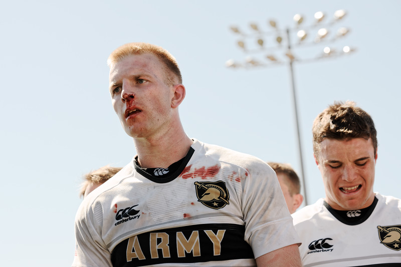 2016 / West Point Army X Utah