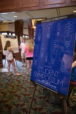 2013 Arts & Sciences Student Symposium