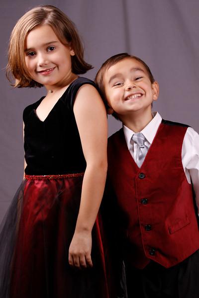 Kids 11-28-08
