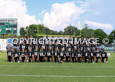 J.V. FOOTBALL TEAM PICS