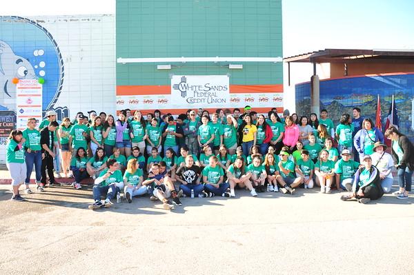 Walk MS: El Paso 2015
