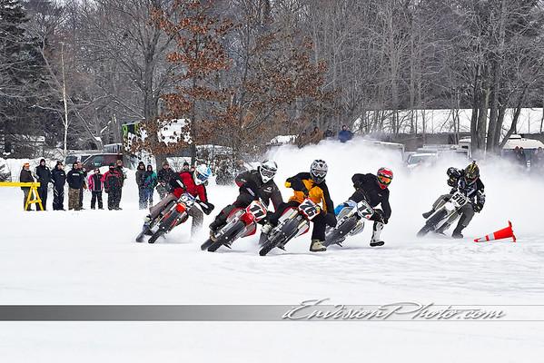 2014 AMA Racing Ice Race Grand Championship