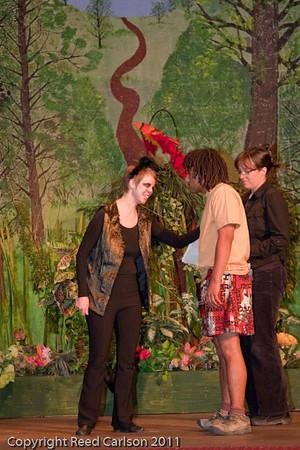Jungle Book 2011
