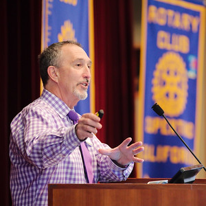 Rotary Lunch 2018-02-28