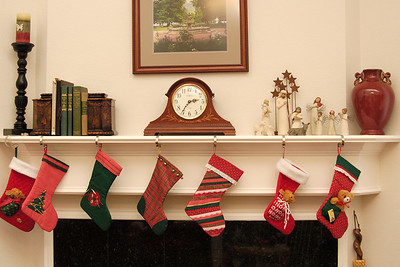 2007 - Christmas