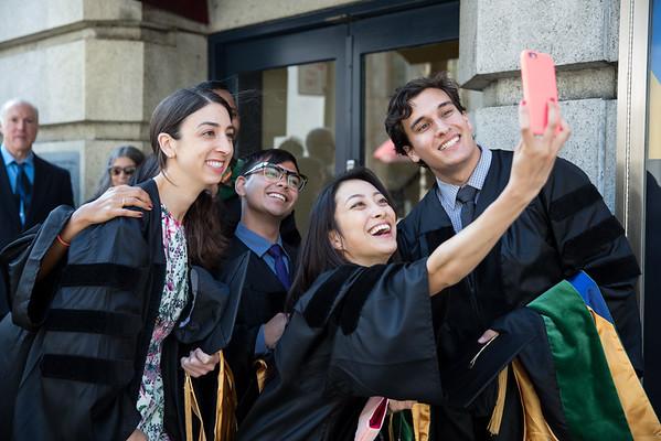 UCSF SOM Graduation 2016 Selections