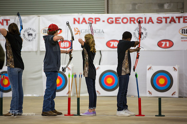 NASP State in Perry