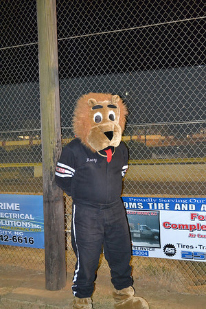 5/10/14 County Line Raceway