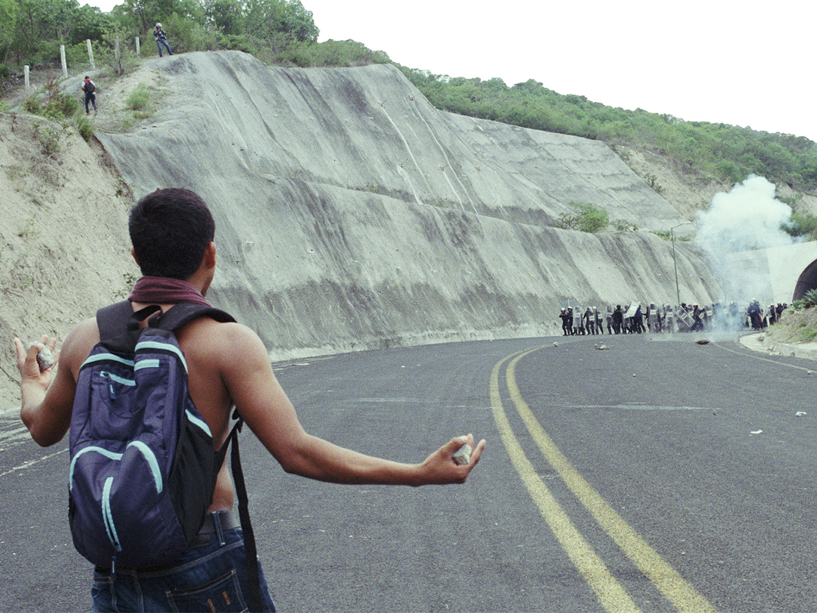 Until We Find You: The Disappeared of Ayotzinapa / Hasta encontrarte: Los desaparecidos de Ayotzinapa