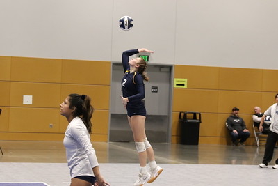 2019 Volleyball Championship - Day 1 Photos (GMS 5-8)