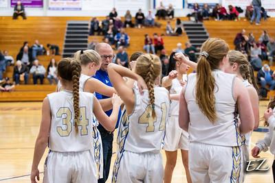 RCS Girls Basketball 2019