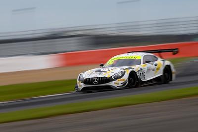 2018 British GT Championship - Silverstone