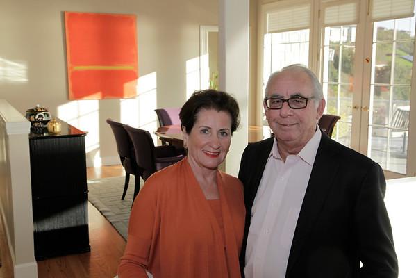 Marvin and Neva Moskowitz