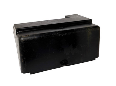 FORD NEW HOLLAND T TSA SERIES BATTERY COVER 87316828