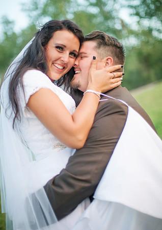 Patrick & Kristen :: Bridals