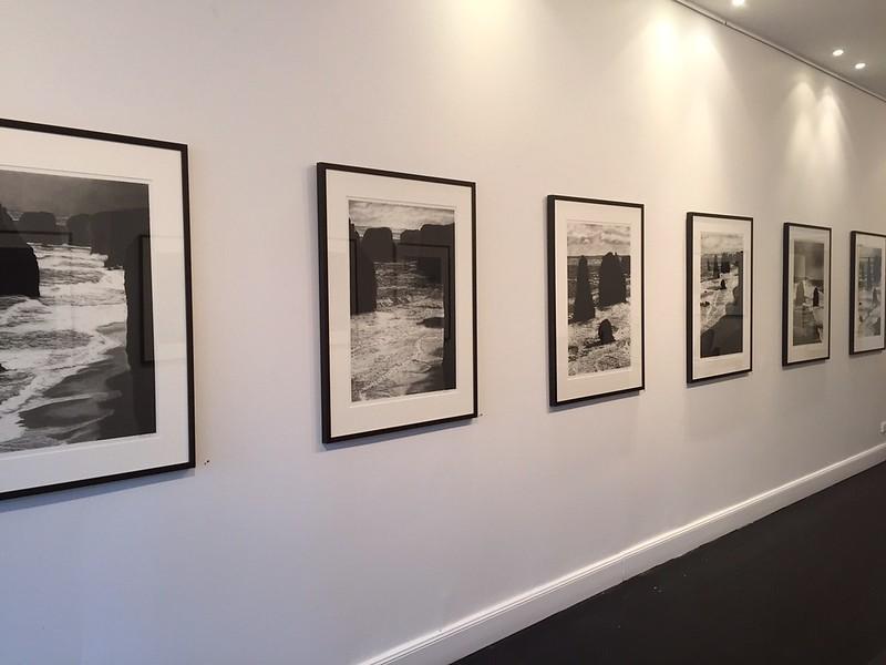 2015 New Works, Olsen Irwin Works on Paper Gallery, Sydney