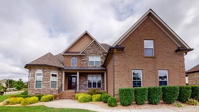 701 Stone Mill Cir Murfreesboro TN 37130