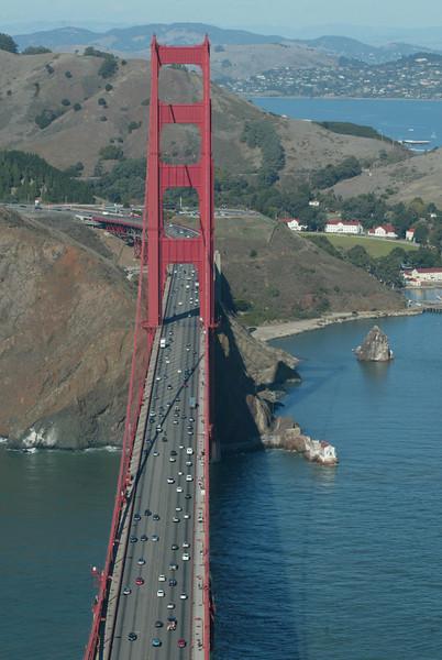 Golden Gate Bridge - 4