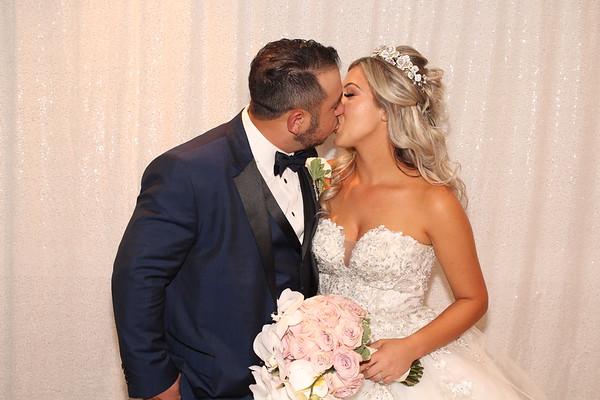 September 9, 2018 - Christina and Fabio