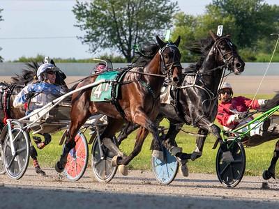 Race 1 SD 7/4/21