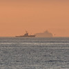 Two Spanish state vessels monitor exercise from within Gibraltar waters