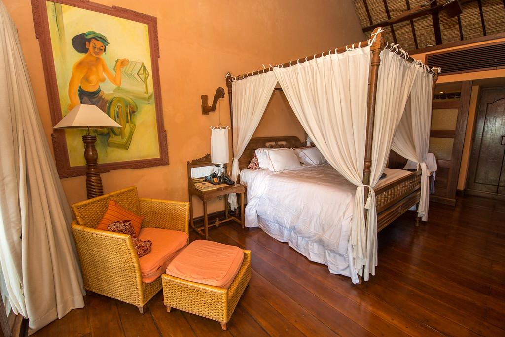 Rooms Hotel Tugu