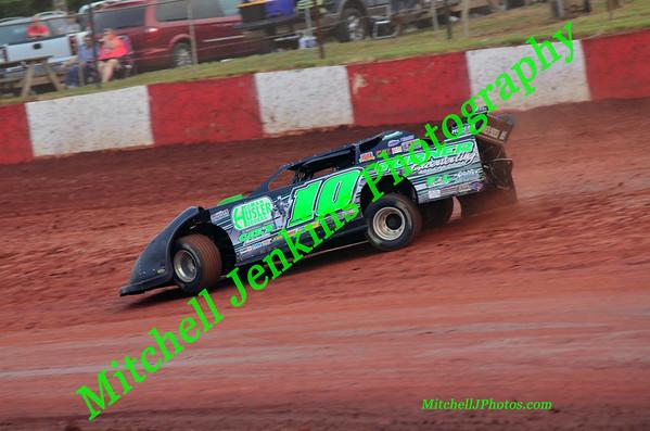 Dixie Cruiser Championship 5/16/15